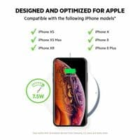 As new in retail box - Belkin Boost Up Wireless Charging Pad 7.5W White